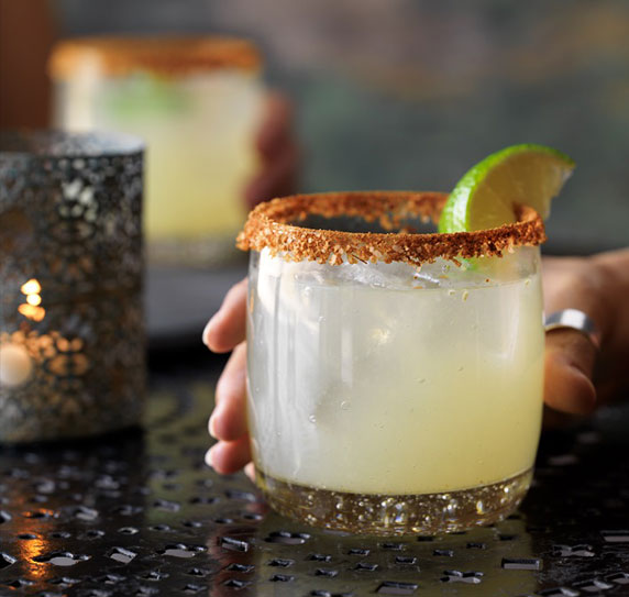 Perfect Margarita