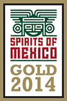 Spirits of Mexico Award